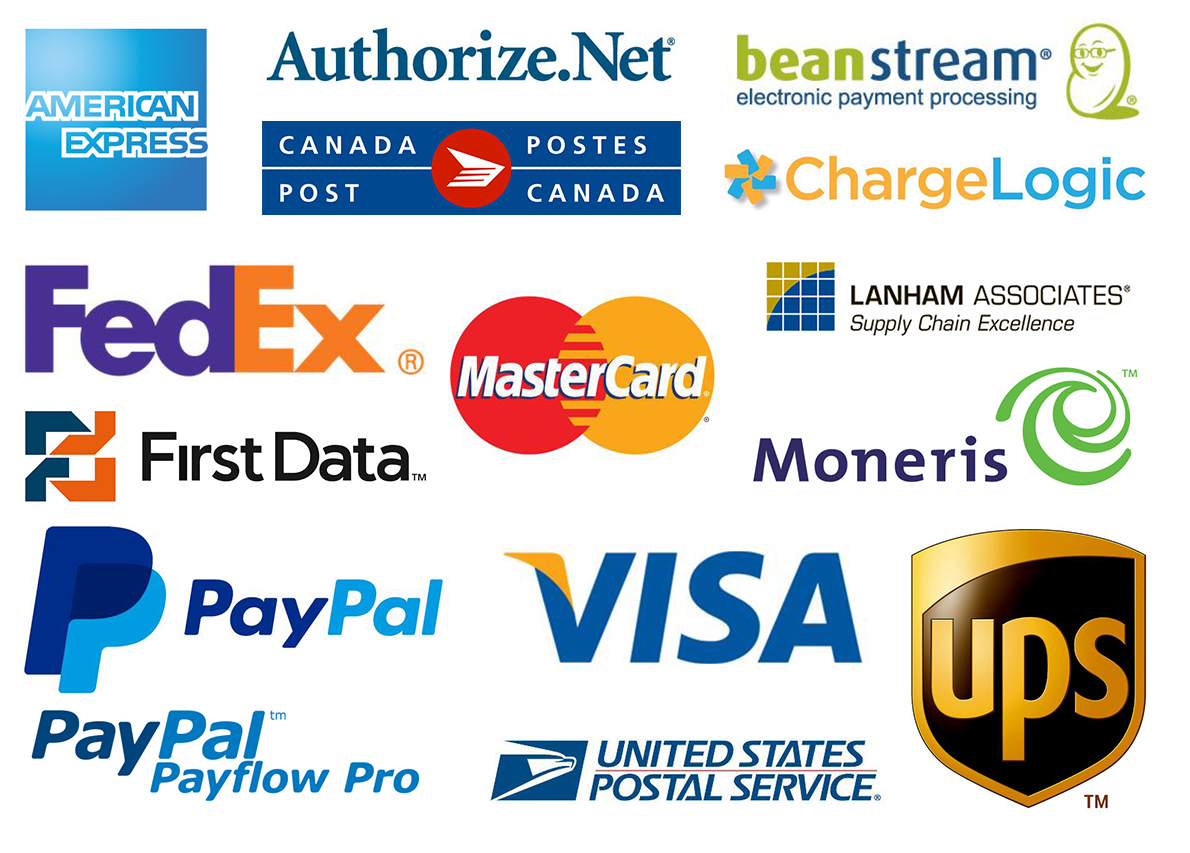 Payment and Shipping Integrations